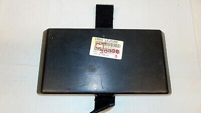 Ct Systems 3000B/S 3100 5100S Wavetek Service Monitor Front Protective Cover