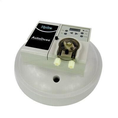 Hydro AutoDose 1170 Automatic Dispensing System Pail Top Pump