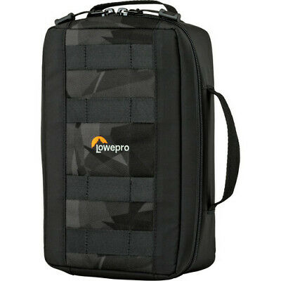 Lowepro Viewpoint CS 80 Case Case for DJI Spark, 360 Fly or 3 GoPro Action Camer