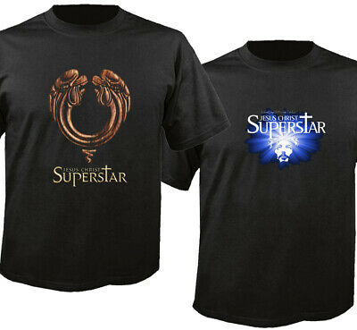 Jesus Christ Superstar Album Short Sleeve T-shirt