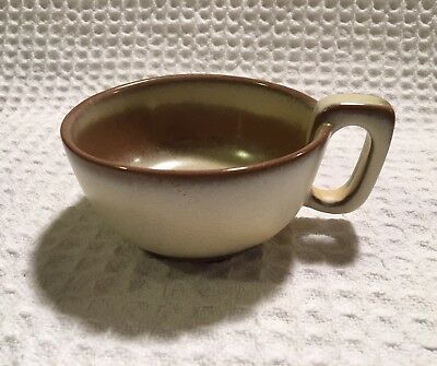 FRANKOMA 4SC Lazy Bones Large Mug Handled Soup Bowl - Desert Gold