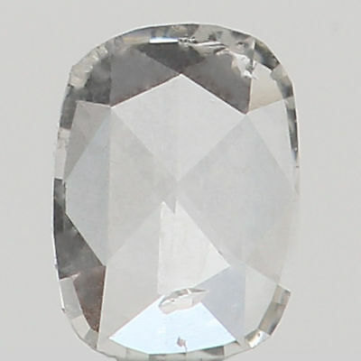 Natural Loose Diamond Oval SI1 Clarity G Color 3.09 MM 0.05 Ct KR1248