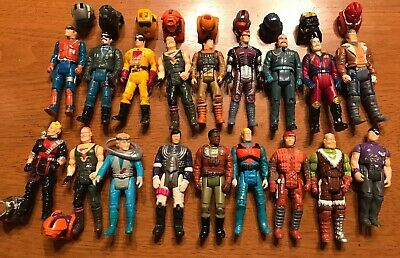 M.A.S.K Kenner Figures