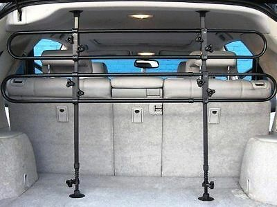 Landrover Discovery 1 1989-1998 Universal Tubular Dog Guard Pet Barrier