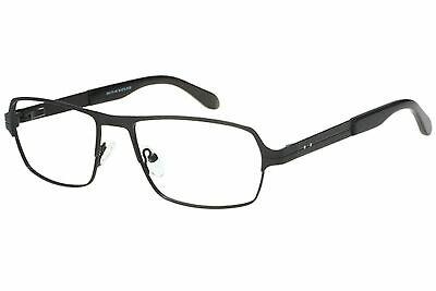 eb6b657cac NAUTICA MEN S EYEGLASSES N8129 N 8129 030 Gunmetal Full Rim Optical ...