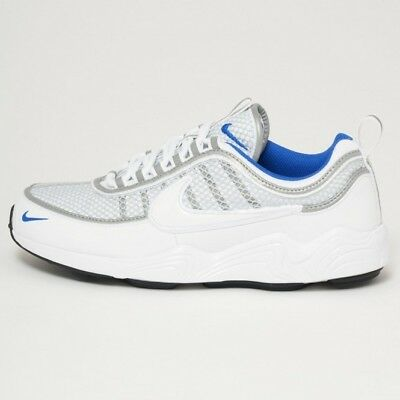 2c876158d63d NIKE AIR ZOOM Spiridon Summer Pack White Silver Midnight Uk Size 11 ...