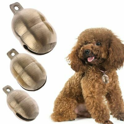 Cow Horse Sheep Grazing Bell Dog Cattle Farm Animals Anti-Lost Loud Bell