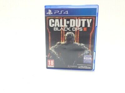 Juego Ps4 Call Of Duty Black Ops Iii Ps4 4439097