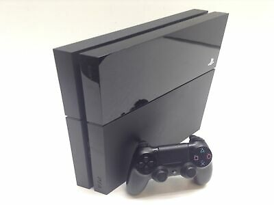 Consola Ps4 Sony Ps4 500Gb 4439972