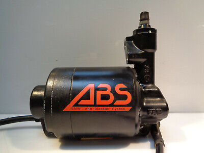 C28 - BMW K100LT Front brake (Left hand side) ABS modulator BMW PtNr 34511457467