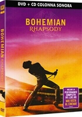 Bohemian Rhapsody (DVD + CD Colonna Sonora)