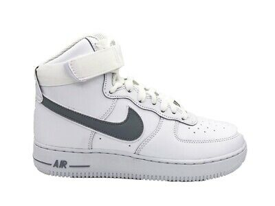 Nike Air Force 1 High bianco