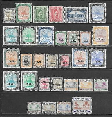 North Africa Collection All Pre 1946