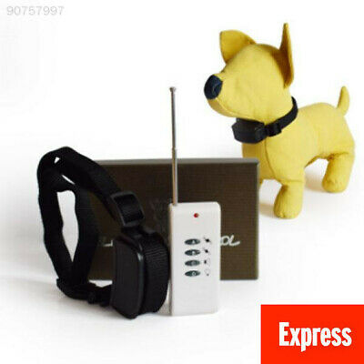 5F65 Petrainer Dog Training Collar Electric Shock Collar With Remote For Dogs