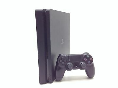 Consola Ps4 Sony Ps4 Slim 500Gb 860303