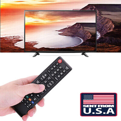 USA Replacement Remote Control BN59-01199F For Samsung LCD LED HDTV Smart TV
