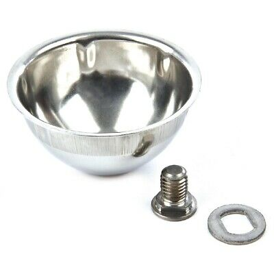 Cup with Screw & Washer (Next working day UK Delivery)