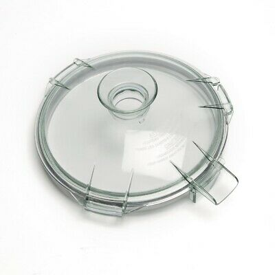 Robot Coupe Cutter Lid Assembly - Ref 39741 (Next working day UK Delivery)