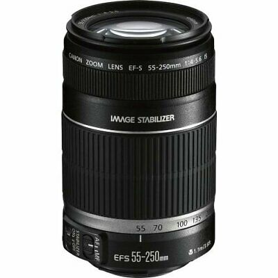 "Canon Cameras - Ef S 55-250Mm F 4-5.6 Is ""Product Category: Cameras & Frames/Len"