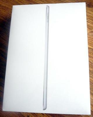 "NEW Apple iPad 6th Generation 32GB Silver MR7G2LL/A 9.7""Ret. WiFi TouchID iOS11!"