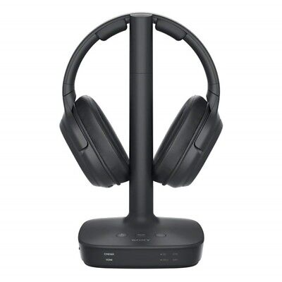 NEW SONY WH-L600 Digital Surround Wireless Headphones 7.1ch 2018MODEL from JAPAN
