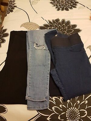 Ladies maternity clothes size 14