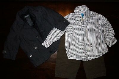 Baby boy Clothes 18- Months  Clothes Outfit Lot
