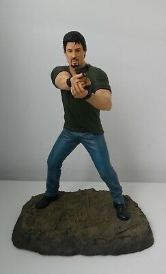 EXPENDABLES 1:6 Scale Statue Barney Ross Sylvester Stallone HCG