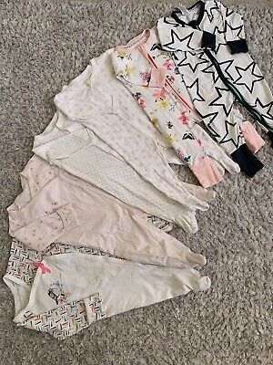 Baby girl clothes bulk BEBE BONDS MARQUISE s 00 (3-6mnth)