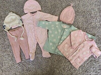 Baby Girl Clothes Bulk s 000 (0-3mnth)