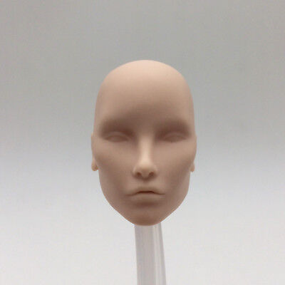 Fashion Royalty Elyse Elise Jolie Cream Skintone Blank face Integrity Doll Head