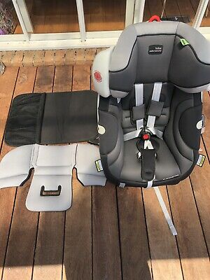 Britax Safe N Sound Platinum Pro SICT - Grey Shadow