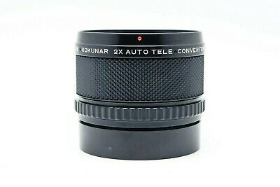 Rokunar HB 2X Auto Tele Converter for Hasselblad - 530559
