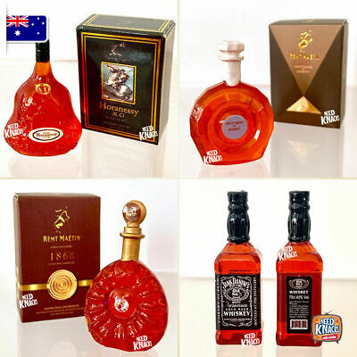 Mini Collectables - Little Shop Mini - JD & XO Whisky Bottles and more!