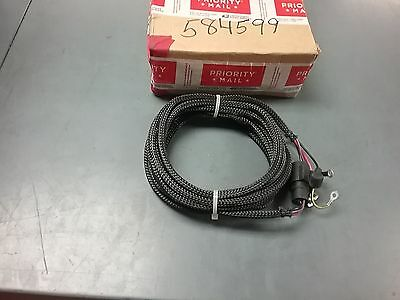 wiring harness for a johnson or evinrude outboard motor 584599 Johnson Internal Wiring Harness