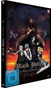 Black Butler: Book of the Atlantic | DVD | état très bon