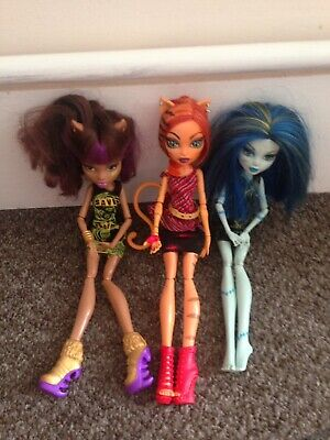 Monster High Doll Bundle