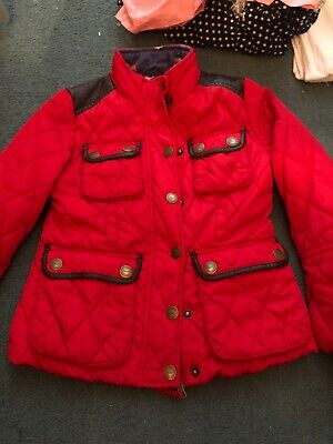 Next Girl Jacket 5-6 Years