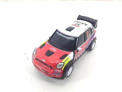 Coche Slot Carrera Mini Total 37 4443436