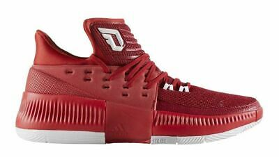 the best attitude 26e52 3a391 adidas Dame 3~D Lillard 3 BY3192 Mens Basketball Boots~UK Sizes 9 to