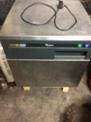 K20 Whirlpool Ice Machine