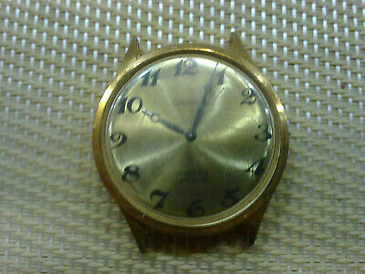 Vintage Old USSR MADE women Wrist Watch CHAIKA