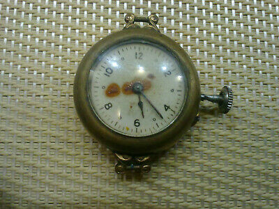 Vintage Old SWISS MADE women Wrist Watch