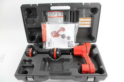 Ridgid Navitrack Scout Wireless Cable Pipe Utilities Locator Location Device