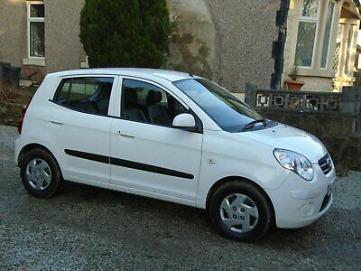 2010   kia   picanto  1.0  5    door  hatchback