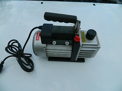 Rotary Vacuum Pump Vp 3.0M Used, Act. Shipping