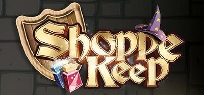 Shoppe Keep - STEAM KEY - Code - Download - Digital - PC, Mac & Linux