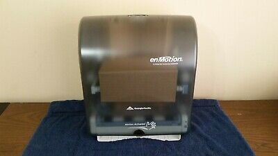Georgia Pacific 59462 Automated Touchless Paper Towel Dispenser Motion activated