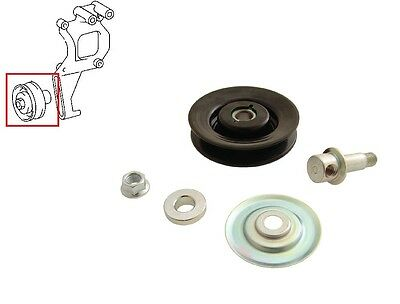 Idler Tensioner Pulley Kit For Toyota Dyna Hiace Hilux Land Cruiser Liteace Noah
