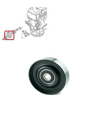 Tensioner Pulley For Nissan Ad Expert Cube Micra Note